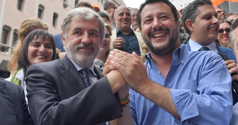 Renzi è incapace di comprendere la sconfitta